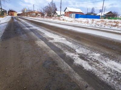 Ремонт дорог в Якутии 2017