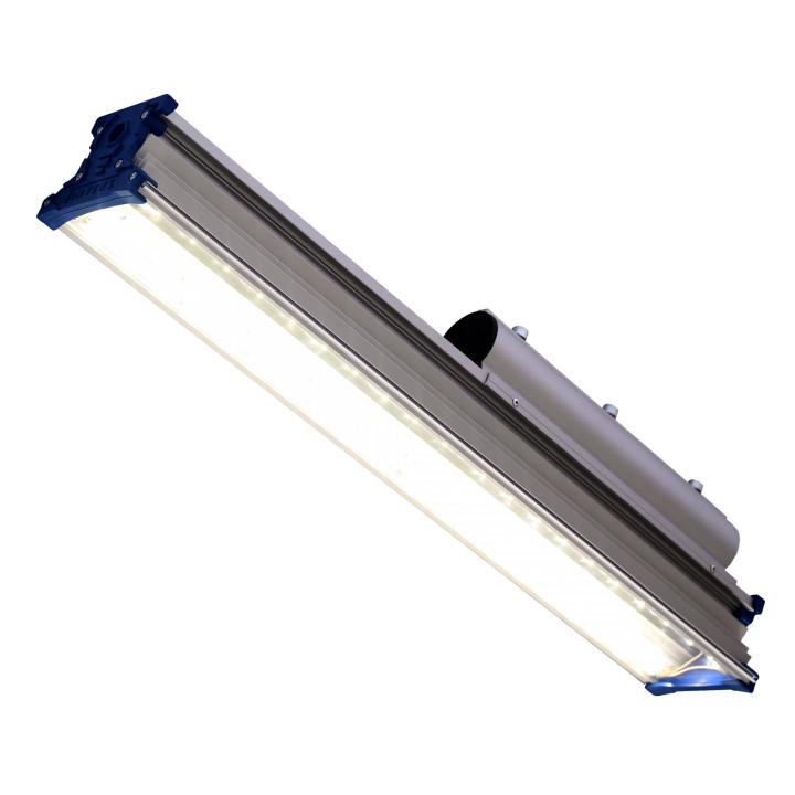 Уличный светодиодный светильник  ДКУ Street 100