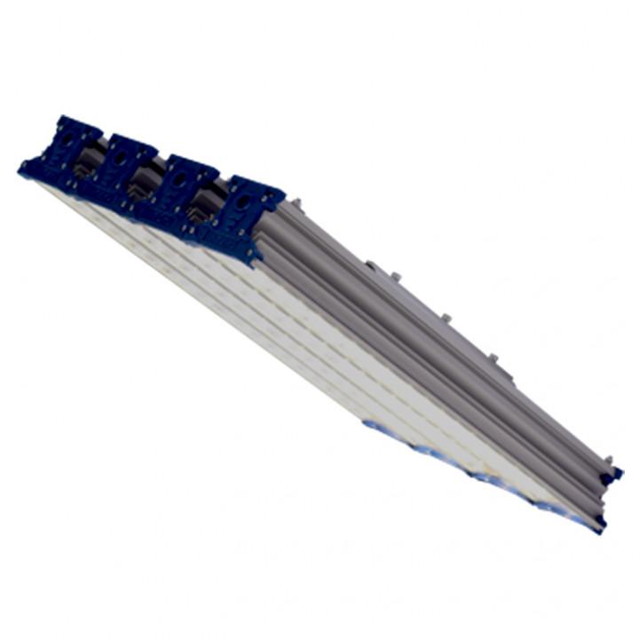 Уличный светодиодный светильник  ДКУ Street 400